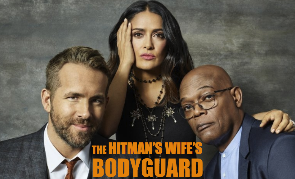 Samuel L. Jackson ADR recording at Buttons NY for The Hitman's Wife's Bodyguard